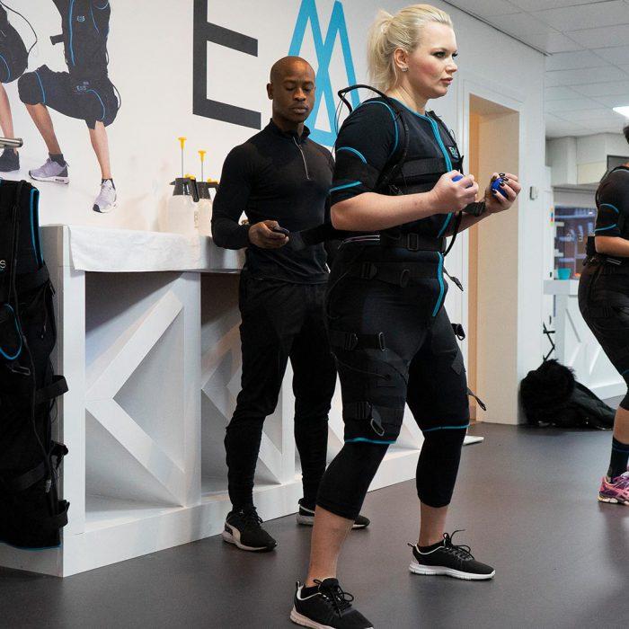 Verschil tussen EMS Training en Reguliere krachttraining